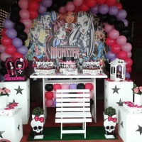 Monsther High