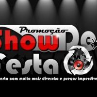 Promoção Show de Festa