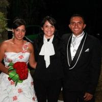 Casamento de Elisângela em Cajamar !!!!