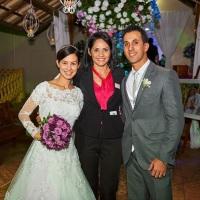 Mariane e Thiago