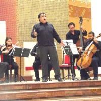 Concerto dia das Mães - Catedral 2015