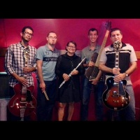 Crossound Instrumental band.