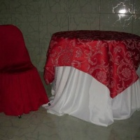 Fantasminha vermelho