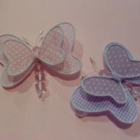 borboletas para decorar