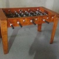 Mesa de totó 120cm x 80cm  A partir de R$ 60,00
