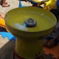 Maquina de Algodão Doce  A partir de R$ 50,00 a locação