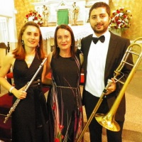 Casamento de Ana Paula e Elton - Poços de Caldas/2015