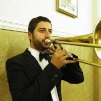 Clarinada - Trombonista Rafael do Amaral
