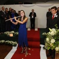 Casamento Flávia e Flávio - São Paulo/2012