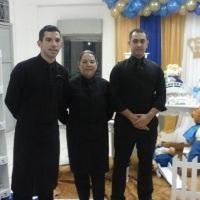 evento na bibiane festas viamão-rs