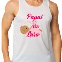 Camiseta papai(Várias estampas)