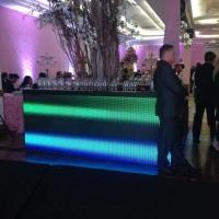 Bar em Led