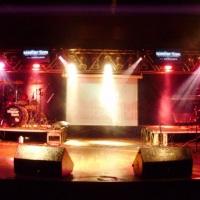 som e iluminação p/ show
