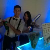 Equipe Clássica Matrix Bartenders