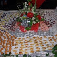 Salgadinhos para Festas