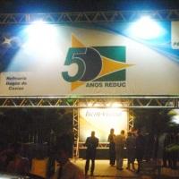 50 Anos da REDUC