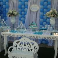 festa do Frozen