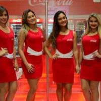 Superbahia 2015 - Coca Cola - Produção + serviços