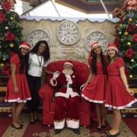 Natal Shopping Itaigara 2016