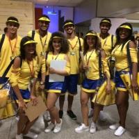 Carnaval Nassau 2017