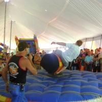 Festa de Confraternização - COOPEAVI