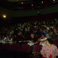 Teatro Empresarial - A Sociedade Secreta do Bom Atendimento - SESI