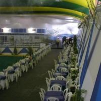 Climatização Formatura - Ribeirão Preto - SP 14 99799 1477 - watsapp  vendas e locações