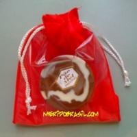 Embalagem Pão de Mel-Vários Modelos