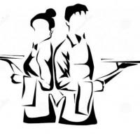 Mestre dos Eventos - Logotipo
