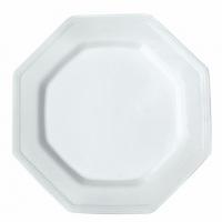 Prato Porcelana Sobremesa/Jantar