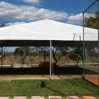 Tenda 10x10m