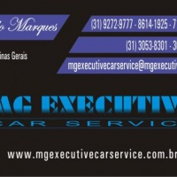 MG EXECUTIVE CAR SERVICE