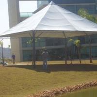 Tenda 10x10 basica