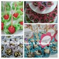 Festa Minina Flor