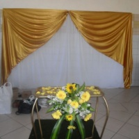 Mesa e Cerimonialista