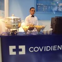 Catering Covidien