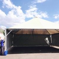 Tenda 10x10 Lenarge