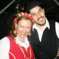 Dupla - Mone e Mário