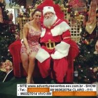 Aluguel Locação Vendas Personagens Vivos Papai Noel