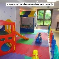 Aluguel Locação Vendas Espaço kids Empresas