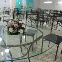 Salão de convidados