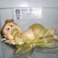 Lembranças de bebê