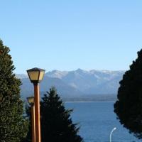 Bariloche romantica região dos lagos
