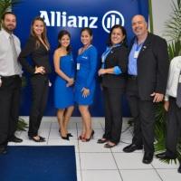 Equipe Inauguração Allianz Manaus/AM