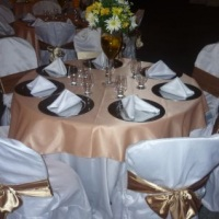 Eventos Sociais - Cerimonial - Casamento