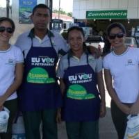 Ação Petrobras  Premmia 07/2012