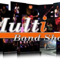 MULTIBAND SHOW