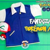 Fantasia Pokemon Go