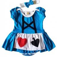 Vestido Body Alice