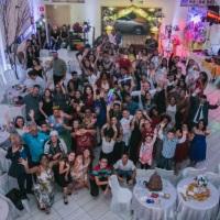 Festa de 15 anos, mais um evento de sucesso Multsom Festas.